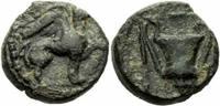 Bronze 370-300 v. Chr. Ionien Teos Ionien Bronze 370-300 Greif Kantharo... 60,00 EUR  zzgl. 3,00 EUR Versand