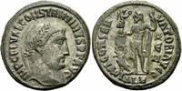 Follis 315 Rom Kaiserreich Constantin I Follis Alexandria 315 IOVI CONS... 80,00 EUR  +  4,00 EUR shipping