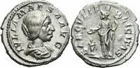 Denar 220-222 Rom Kaiserreich Julia Maesa Denar Rom 220-222 SAECVLI FEL... 80,00 EUR  +  4,00 EUR shipping