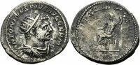 Antoninian 215 Rom Kaiserreich Caracalla Antoninian Rom 215 P M TR P XV... 85,00 EUR  +  4,00 EUR shipping