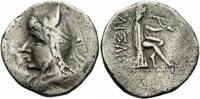 Drachme 185-170 v. Chr. Parthien Phriapatios Parther Drachme Hekatompyl... 450,00 EUR kostenloser Versand