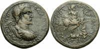 Bronze 217/218 Pontos Macrinus Amisos Pont...