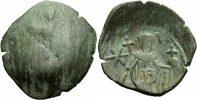 Trachy 1282-1295 Byzanz Byzanz Anronicus II Palaeologus Trachy Demetriu... 75,00 EUR