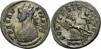 Antoninian 281 Rom Kaiserreich Probus Antoninian Rom 281 SOLI INVICTO S... 150,00 EUR  +  6,00 EUR shipping