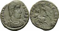 Centenionalis 355-361 Rom Kaiserreich Julian II Apostata Centenionalis ... 18,00 EUR  zzgl. 1,00 EUR Versand