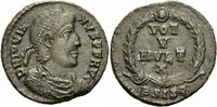 Centenionalis 363-364 Rom Kaiserreich Jovian Centenionalis Siscia 363-3... 38,00 EUR  zzgl. 3,00 EUR Versand
