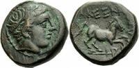 Bronze 336-323 v. Chr. Makedonien Alexander III. Makedonien Bronze Apol... 125,00 EUR  zzgl. 5,00 EUR Versand