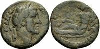 Lydien Bronze Antoninus Pius Kilbianoi Inferiores Neikaia Lydia Flussgott Kilbos Cilbiani BMC-