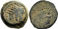Bronze 168-164 v. Chr. Seleukiden Antiochos IV Epiphanes Seleukiden AE ... 55,00 EUR  zzgl. 3,00 EUR Versand
