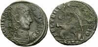 Centenionalis 353-354 Rom Kaiserreich Constantius Gallus Thessalonica 3... 19,00 EUR  zzgl. 1,00 EUR Versand