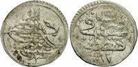 Para 1187/15 Osmanisches Reich Osmanisches Reich Türkei Abdul Hamid I P... 28,00 EUR  zzgl. 3,00 EUR Versand