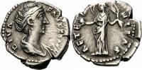 Denar nach 141 Rom Kaiserreich Faustina Maior Denar Rom n. 141 Aeternit... 80,00 EUR  zzgl. 4,00 EUR Versand