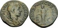 Sesterz 229 Rom Kaiserreich Alexander Severus Sesterz Rom 229 PM TR P V... 75,00 EUR  +  4,00 EUR shipping