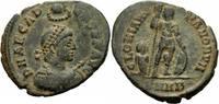 Maiorina 383 Rom Kaiserreich Arcadius Maiorina Heraclea 383 GLORIA ROMA... 55,00 EUR  zzgl. 3,00 EUR Versand