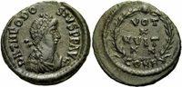 Halbcentenionalis 378-383 Rom Kaiserreich Theodosius I Aes IV Constanti... 100,00 EUR  zzgl. 3,00 EUR Versand