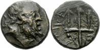 Bronze 150-50 v. Chr. Karien Halikarnassos Karien Bronze 150-50 v.Chr. ... 75,00 EUR