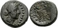 Bronze 2./1. Jh.v.Ch. Lydien Kaystrianoi Lydien Bronze Apollo Kerykeion... 200,00 EUR kostenloser Versand