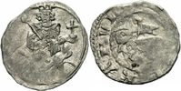 Parvus 1329 Ungarn Ungarn Karl Robert Parvus 1329 +·M·REGIS KARVLI Lamm... 70,00 EUR  zzgl. 3,00 EUR Versand