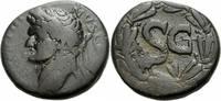Bronze 81-96 Syrien Domitian Antiochia ad Orontem Syrien Bronze As SC L... 65,00 EUR  zzgl. 3,00 EUR Versand