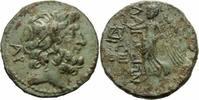 Bronze 1. Jhd. v. Chr. Kilikien Elaioussa Sebaste Insel Kilikien Bronze... 150,00 EUR  zzgl. 5,00 EUR Versand