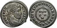 Follis 322-325 Rom Kaiserreich Constantinu...