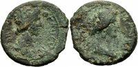 Mysien Bronze 1. Jhdt. n.Chr. Schön Pergamon Mysien Bronze Pseudo Autono... 14,00 EUR  zzgl. 1,00 EUR Versand