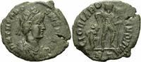 Centenionalis 383-388 Rom Kaiserreich Theodosius I Centenionalis Rom 38... 60,00 EUR  +  4,00 EUR shipping