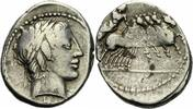 Denar 86 v. Chr. Rom Republik Gargonius Vergilius Ogulnius Denar Rom 86... 95,00 EUR  +  4,00 EUR shipping