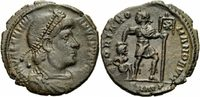 Centenionalis 367-375 Rom Kaiserreich Valentinian I Aes III Aquileia 36... 22,00 EUR  zzgl. 3,00 EUR Versand