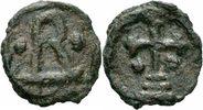 Bronze 879-886 Byzanz Byzanz Basil I Makedon Bronze Cherson 879-886 Kre... 70,00 EUR  +  4,00 EUR shipping