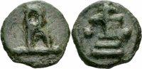 Bronze 879-886 Byzanz Byzanz Basil I Makedon Bronze Cherson 879-886 Par... 95,00 EUR  +  4,00 EUR shipping