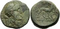Bronze nach 190 v.Chr. Ionien Milet Ionien Bronze nach 190 v.Chr. Apoll... 65,00 EUR  zzgl. 3,00 EUR Versand