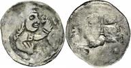 Obol 1205-1235 Ungarn András II Andreas Ungarn Obol Panther Mann Doppel... 300,00 EUR kostenloser Versand