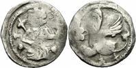 Denar 1301-1305 Ungarn Wenzel Königreich Ungarn Vencel Denar Harpye Thr... 140,00 EUR  zzgl. 5,00 EUR Versand