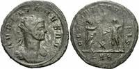 Antoninian 274-275 Rom Kaiserreich Aurelianus Antoninian Serdica 274/27... 14,00 EUR  zzgl. 1,50 EUR Versand