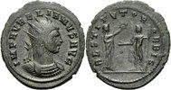 Antoninian 273-274 Rom Kaiserreich Aurelianus Antoninian Cyzicus 273 RE... 70,00 EUR  zzgl. 3,00 EUR Versand