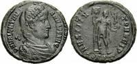 Centenionalis 364-367 Rom Kaiserreich Valentinian I Æ3 Fehlprägung Mint... 23,50 EUR  zzgl. 3,00 EUR Versand