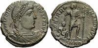 Centenionalis 367-375 Rom Kaiserreich Valentinian I Centenionalis Aquil... 38,00 EUR  zzgl. 3,00 EUR Versand