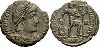 Centenionalis 364-367 Rom Kaiserreich Valentinian I Centenionalis Aquil... 28,00 EUR  zzgl. 3,00 EUR Versand