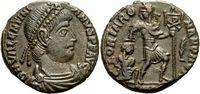 Centenionalis 364-367 Rom Kaiserreich Valentinian I Centenionalis Aquil... 55,00 EUR  zzgl. 4,00 EUR Versand