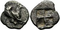 1/2 Obol 540-480 v. Chr. Ionien Teos Ionien Hemiobol 540-500 v.Chr. Gre... 60,00 EUR