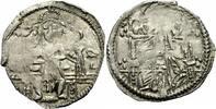 Halbdinar 1346-1355 Serbien Serbien Zar Stefan Uros IV Dusan 1/2 Dinar ... 65,00 EUR  +  4,00 EUR shipping