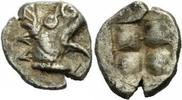 Tetartemorion 475-450 v. Chr. Ionien Teos ...