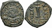 Decanummium 562/563 Byzanz Byzanz Justinianus I. Æ Decanummium Antiochi... 95,00 EUR  zzgl. 3,00 EUR Versand