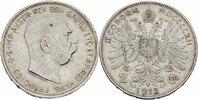 2 Kronen 1912 Österreich Österreich Franz Joseph I. 2 Kronen 1912 Wien ... 15,00 EUR