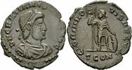 Centenionalis 367-375 Rom Kaiserreich Gratianus Centenionalis Arles 367... 120,00 EUR  zzgl. 5,00 EUR Versand