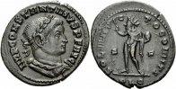 Follis 313-314 Rom Kaiserreich Constantin I Follis Lyon 313-314 SOLI IN... 85,00 EUR