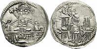 1/2 Dinar 1346-1355 Serbien Serbia Tsar Stefan Uros IV Dusan 1/2 Dinar ... 125,00 EUR
