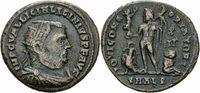 Follis 321-324 Rom Kaiserreich Licinius I Follis Alexandria 321-4 IOVI ... 22,00 EUR  zzgl. 3,00 EUR Versand