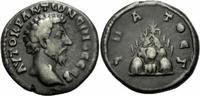 Didrachme 161-166 Kappadokien NM Marc Aurel Caesarea Eusebia Kappadokie... 238,00 EUR